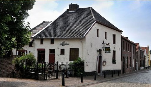 Restaurant De Conincx